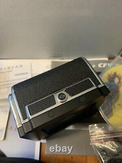 Hasselblad CFV 50C Digital Back 50MP for V Moping In Original Box
