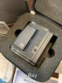 Hasselblad CFV 50 MP MegaPixel Medium Format Digital Back for Hasselblad V MINT