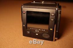 Hasselblad CFV 50 MegaPixel Medium Format Digital Back for Hasselblad V Camera