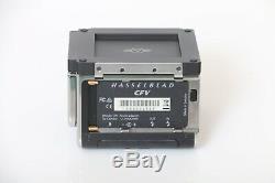 Hasselblad CFV 50c Digital Back 50MP for V Mount Cameras Minty