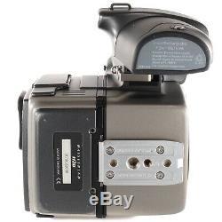 Hasselblad H2D Body Digital Medium Format Camera SLR with 22MP Digital Back