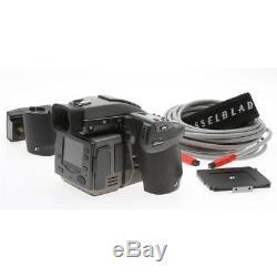 Hasselblad H2D Medium Format Digital Camera System with 22MP Digital Back