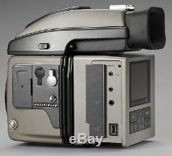 Hasselblad H2F Digital & Film Camera Body, CF 39mpx Digital Back & Accessories