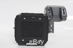 Hasselblad H2 Medium Format Camera withPrism, Grip, & CF39 Digital Back #007