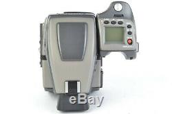 Hasselblad H3DII-22 22MP Medium Format Digital Camera with Back, Finder #P4837