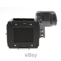 Hasselblad H3DII-39 Digital SLR Kit with HDV-90X Medium Format Digital Back H3D-39