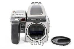 Hasselblad H3DII 50 Camera, 50 MPX Digi Back, 2 battery packs, Plus Backpack