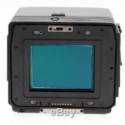 Hasselblad H3D-39 Digital SLR Kit with HDV-90X Medium Format Digital Back H3D-39