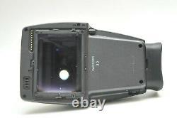 Hasselblad H3D Medium Format Camera Body + 31 Digital Back