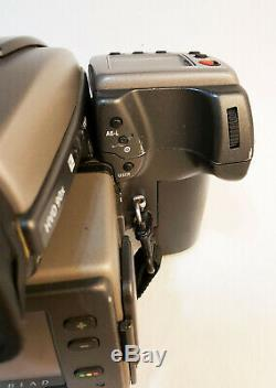 Hasselblad H3D (with39 Digital Back, Prism) Digital Medium Format, User camera