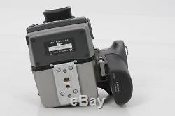 Hasselblad H3D (with39 Digital Back, Prism) Medium Format Camera #667