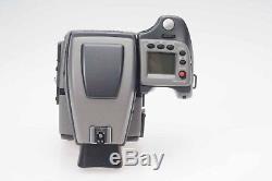 Hasselblad H4D-40 Medium Format DSLR Camera 40MP Digital Back #065