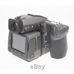 Hasselblad H4D-40 Medium Format DSLR Camera with Digital Back, HVD-90X Finder