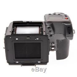 Hasselblad H4D-50 Medium Format DSLR Camera with Finder 50mp Digital Back