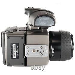 Hasselblad H4D-50 Set Digital 50MP Digital Back HC 80mm / Medium Format SLR