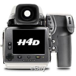 Hasselblad H4D-60 Medium Format DSLR Camera With Digital Back