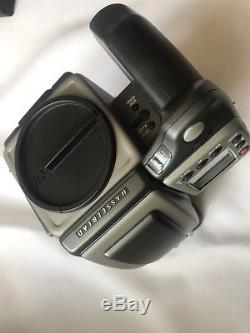 Hasselblad H4D-60 Medium Format camera and digital back 3600 shots