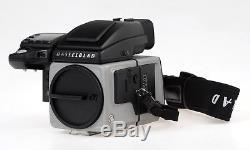 Hasselblad H5D-50 50MP Medium Format Digital Camera Body With Digital Back