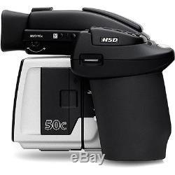 Hasselblad H5D-50c CPO Wi-Fi Medium Format DSLR Camera With Digital Back