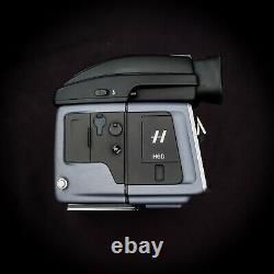 Hasselblad H6D-50c Medium Format DSLR Camera Body and Digital Back