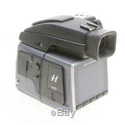Hasselblad H6D-50c Medium Format DSLR Camera Body and Digital Back H-3013745