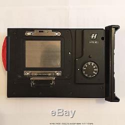Hasselblad HMi 100 Polaroid Instant Film Back