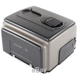 Hasselblad H System HM 16-32 Film Magazine/ Back for H1 H2 / 7550 Actuation Only