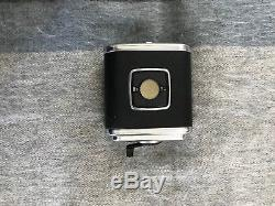 Hasselblad SUPERWIDE 903swc Excellent Condition WithFilm Back and Viewfinder