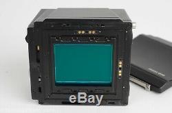 Hasselblad V Phase One P25 Medium Format 22MP Digital Back