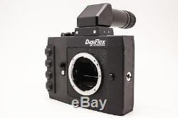 Horseman Digiflex Nikon F mount Camera for Hasselblad V Digital Back 740058