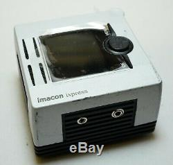 Imacon Ixpress 132C Digital Back Full Spectrum Modified for Hasselblad SWC