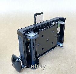 Koni Omega Rapid 200 Medium Format Film Camera with90mm f3.5 Lens & 220 Back, NICE