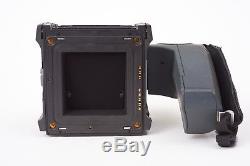 LEAF AFI with AFI 7 33MP back, with 80mm Planar PQS