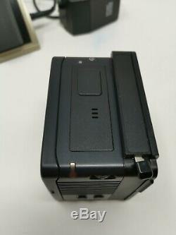 LEAF APTUS II 5 22MP DIGITAL BACK. Fat Pixel