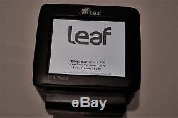 Leaf Aptus 22 Digital Back For Mamiya 645 AFD, AFD II, AFD III & PhaseOne 645 DF+