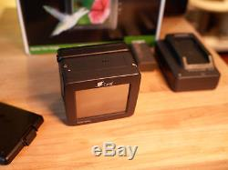 Leaf Aptus 65 for Contax 645 Medium format Digital Back 29Mp CCD Excellent