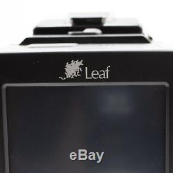 Leaf Aptus 65s Hasselblad V Mount 500c 500cm 503cw 903 Swc Digital 28mp Back