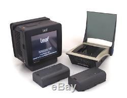 Leaf Aptus-II 5 Digital Back for Contax AF645