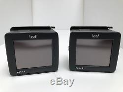 Leaf Aptus-II 6 Digital Camera Back (28MP) for Mamiya 645 withCase+Battery/Charger