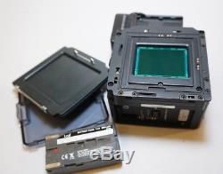 Leaf Aptus-II 8 40MP CCD Digital Back for Hasselblad V Mount 500 501 503 Camera