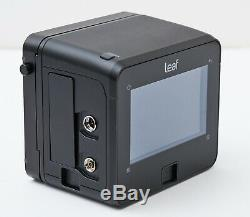 Leaf Credo 60MP Digital Back For Medium Format Hasselblad H Mounts