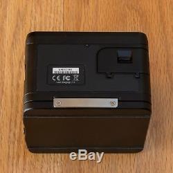 Leaf Credo 60 MP Medium Format Digital Back w / extras