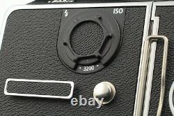 Look! MINT Hasselblad 503CW ISO 3200 Type IV Film Back Acute Matte D PME 51