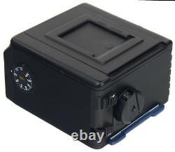 MAMIYA 645 Super 35mm 135 Film Back + Keep + Soft Case