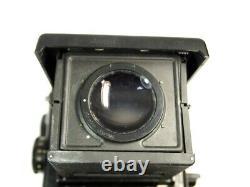 MAMIYA RZ67 Pro Body + Waist Level Finder + 120 Film Back JAPAN H105976