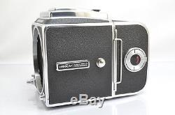 MINTHasselblad 500C/M Medium Format Film Camera + A12 Film Back #2435