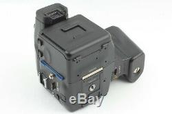 MINTMamiya 645 PRO BODY AE Finder withSekor C 55mm F/2.8N, 120 Film Back, JAPAN
