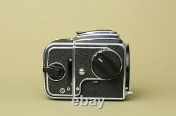 MINT 500 CM C/M Body + WLVF + A-12 II Film Back + Font Cap