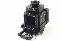 MINT Fuji Fujifilm GX680III S Pro GX M 100mm f/4 Lens 120 Film Back From JAPAN