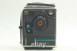 MINT Hasselblad 203FE Custom For Digital Back with Acute Matte From Japan 1034